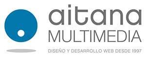 Aitana | Conception et de programmation de sites Web