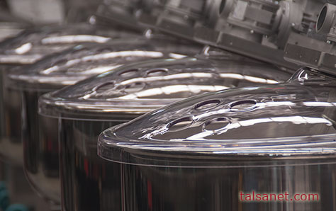 Talsa | Machines pour l'industrie carnée